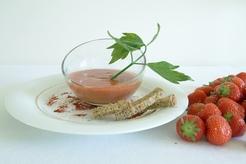 Gaspach' fraises