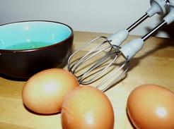 Trucs et astuces de pâtisserie - oeufs