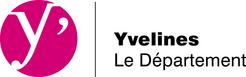 Logo - Conseil Général Couleur Fond Blanc