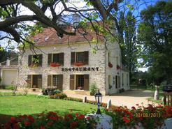Restaurant Auberge de l'Artoire Le Perray-en-Yvelines