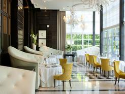 Restaurant Gordon Ramsay Trianon Palace Versailles